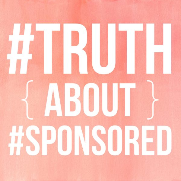 truth about sponsored
