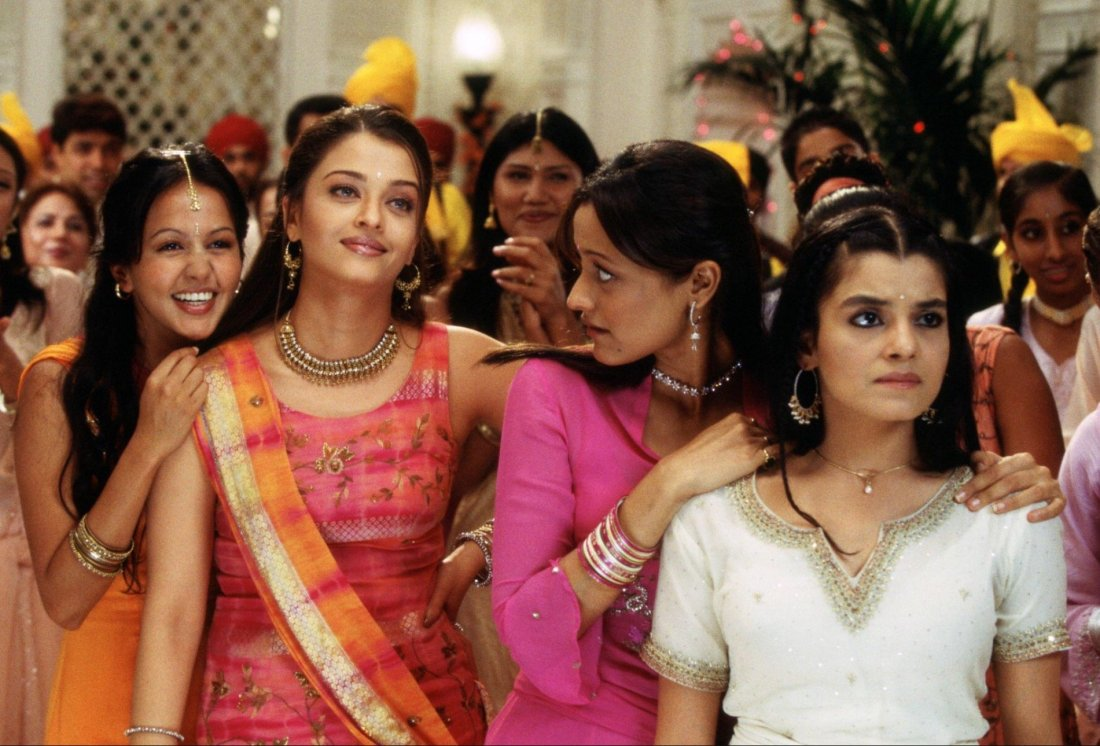 Bride and Prejudice - 35 movies to watch on Netflix