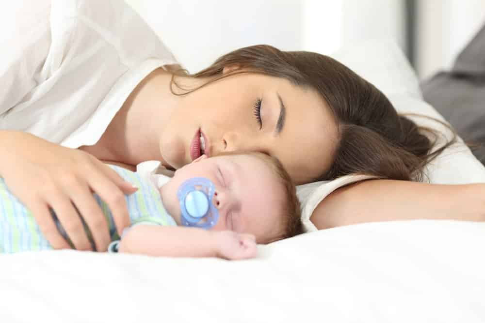 Preventing SIDS and when you can stop worrying about SIDS/cot death