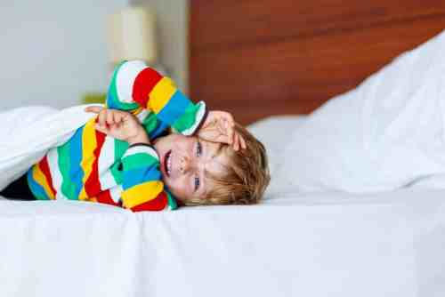 when do toddlers drop the nap