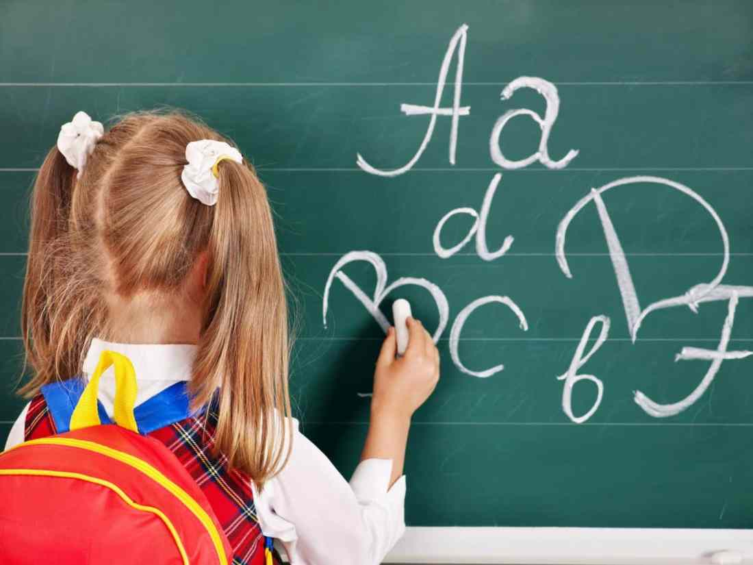 Tips for preparing your child to start school