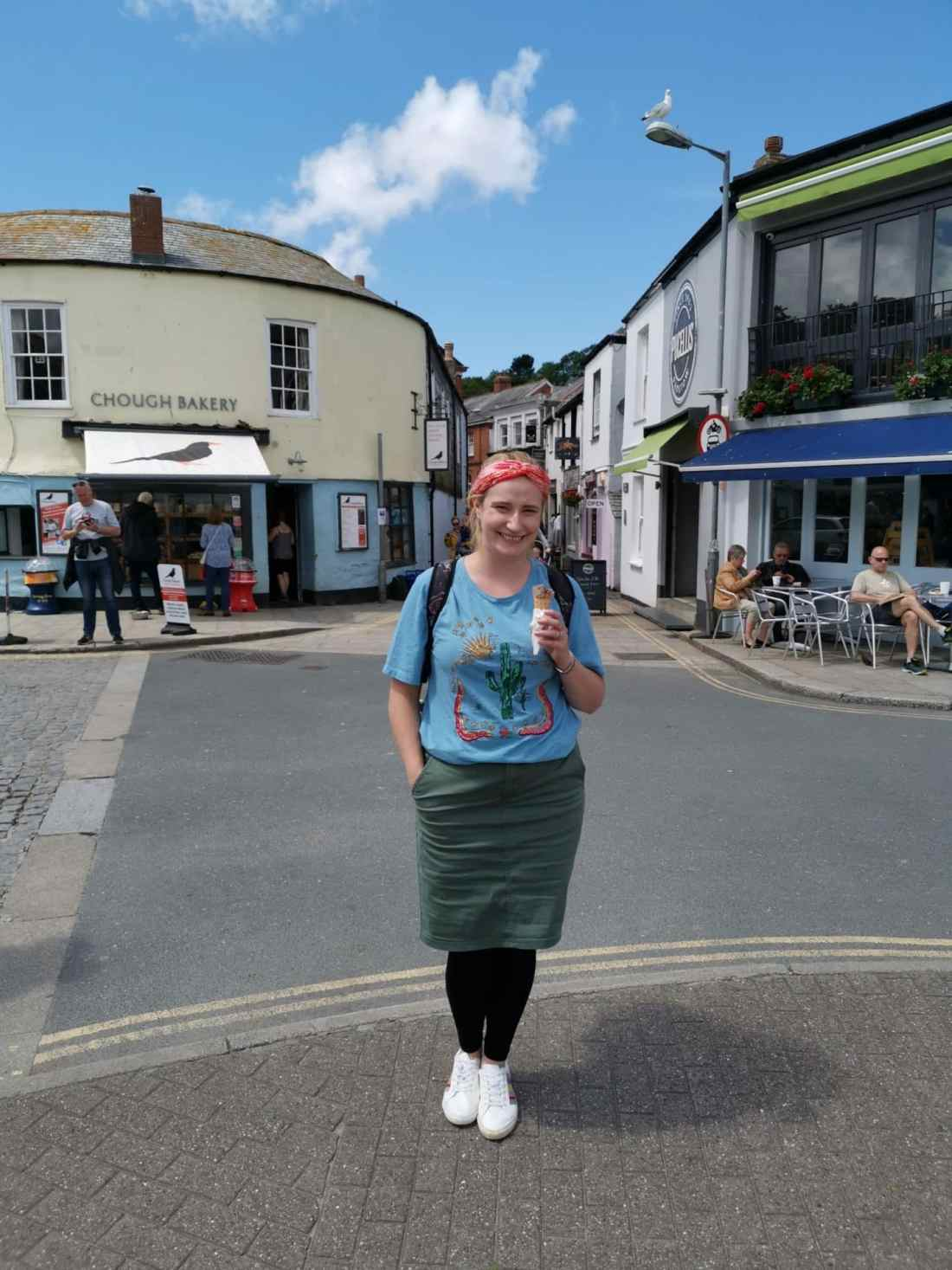 Visiting Padstow with toddlers