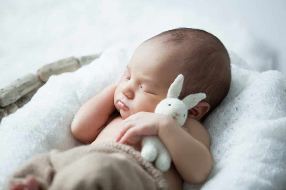 What to do when your baby fights sleep