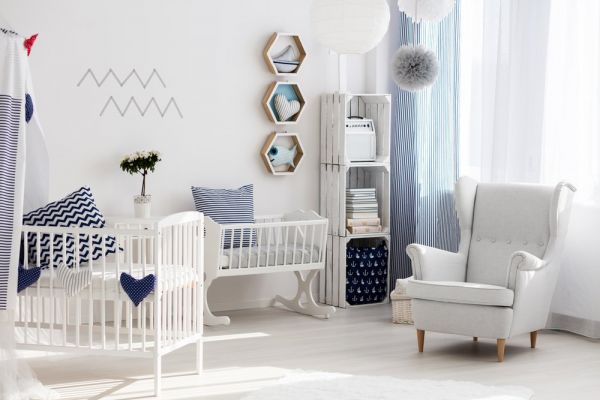 How to organise your breastfeeding station
