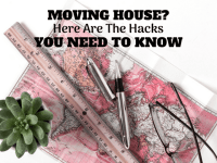 Moving House? Here Are The Hacks You Need To Know