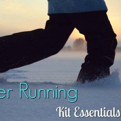 winter running kit essentials feature image