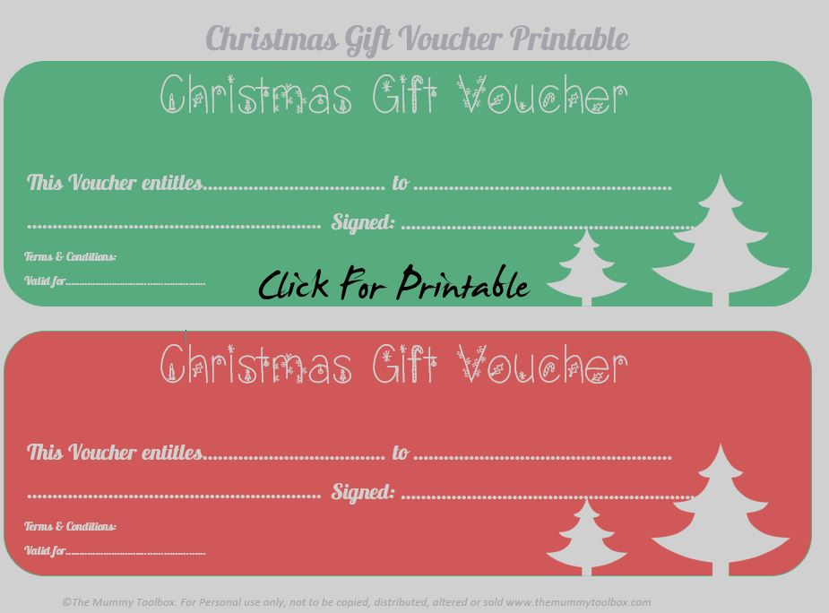 plain voucher click for printable