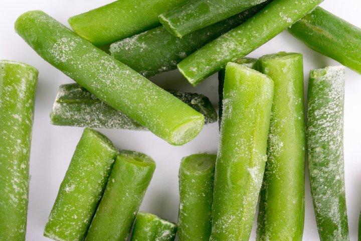 frozen vegetables meal planning