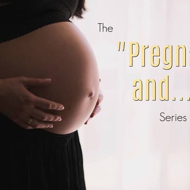 Introducing my mini series that starts today Pregnant and Sincehellip