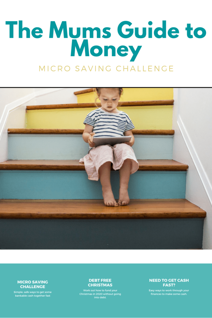 This is the home page for our Money Saving Challenges. Join one of our challenges to learn how to save money one day at a time.