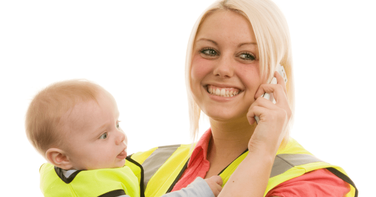How to Create A Working Mum Routine