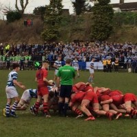 SENIOR CUP REPORT: Munchins Rue Missed Chances As Rockwell Reign Supreme