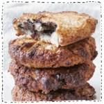 Peanut Flour Cookie