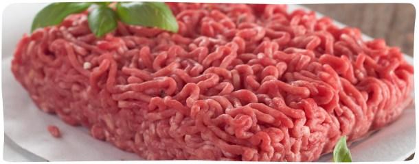 ground beef header