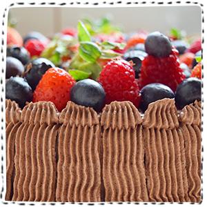 choc-berries