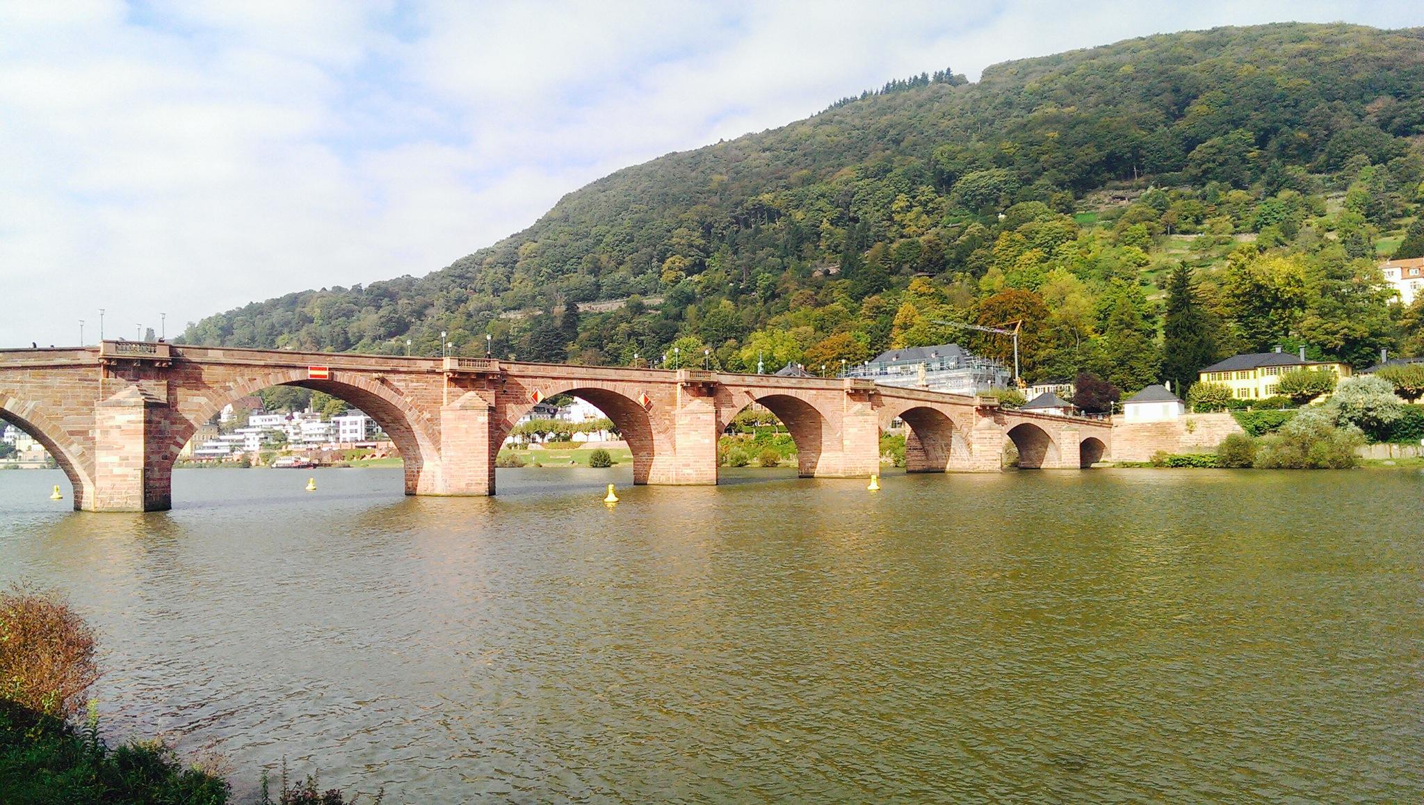 Dating online Heidelberg Germania