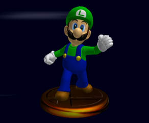 TMK  The Games  Previews  Super Smash Bros Melee