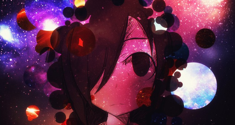 Etop Tomoko and the Star Dust