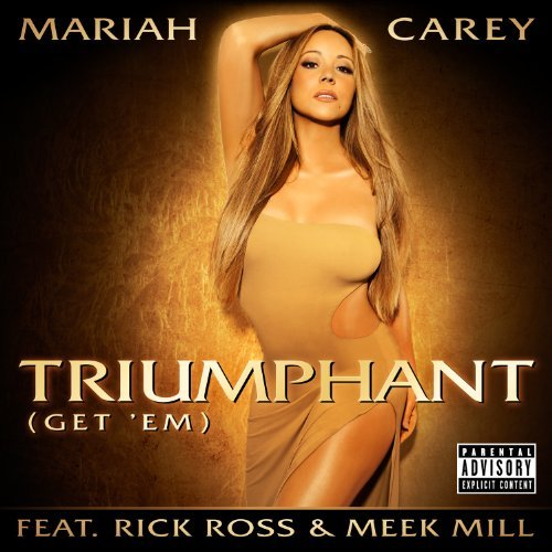 Mariah Carey, 'Triumphant (Get 'Em)' | Track Review