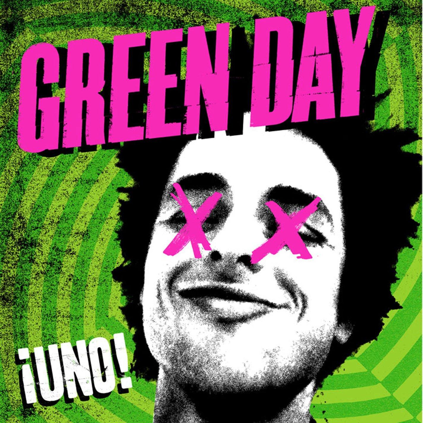 Green Day, ¡Uno! | Album Review
