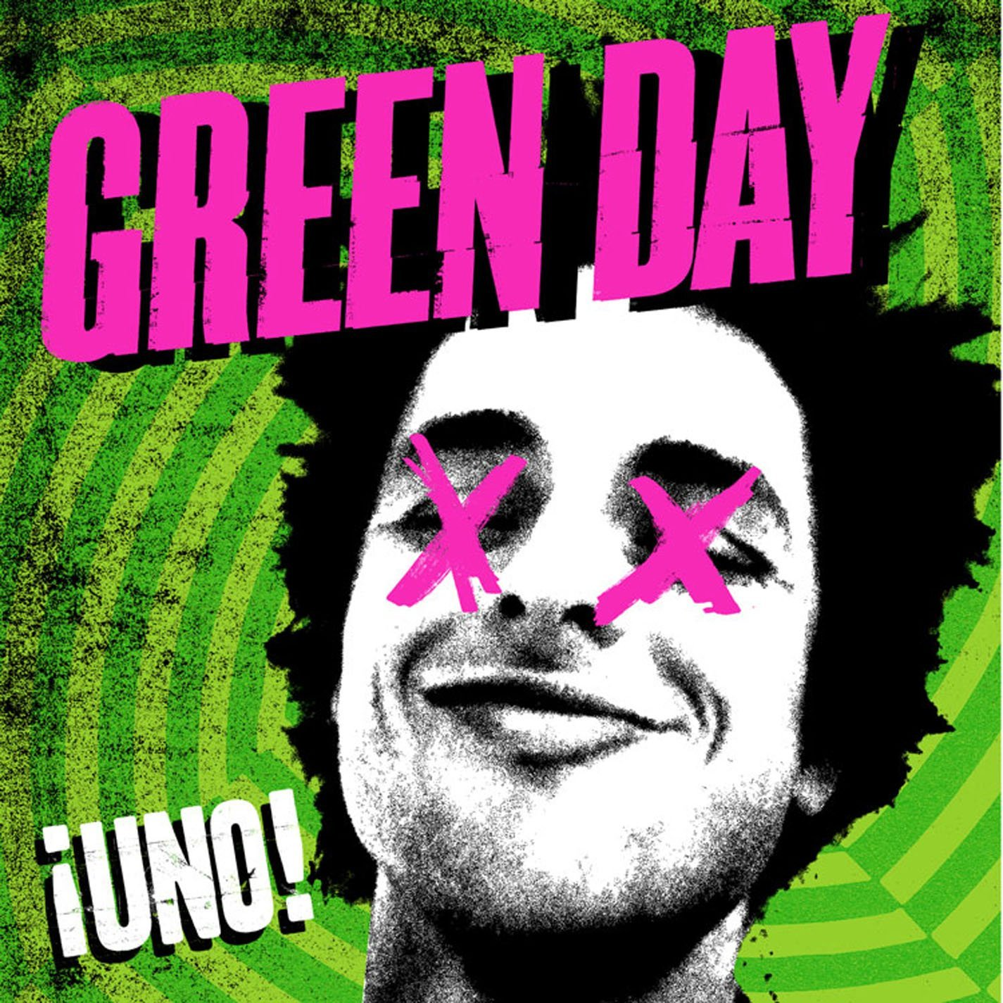 Green Day, ¡Uno! | Album Review