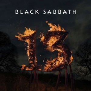 Black Sabbath, 13 © Republic
