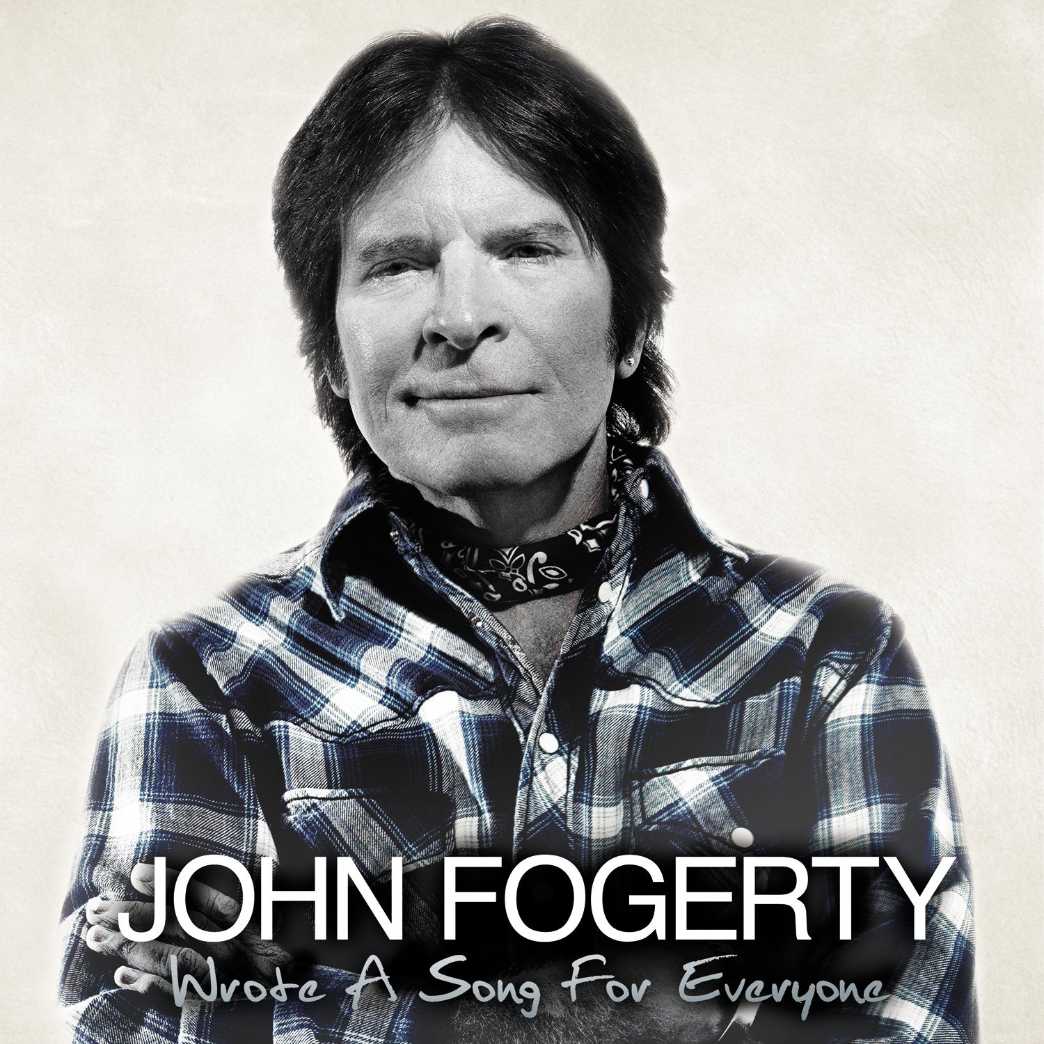 John Fogerty, Wrote A Song For Everyone | Album Review
