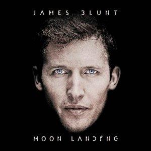 James Blunt, Moon Landing © Atlantic
