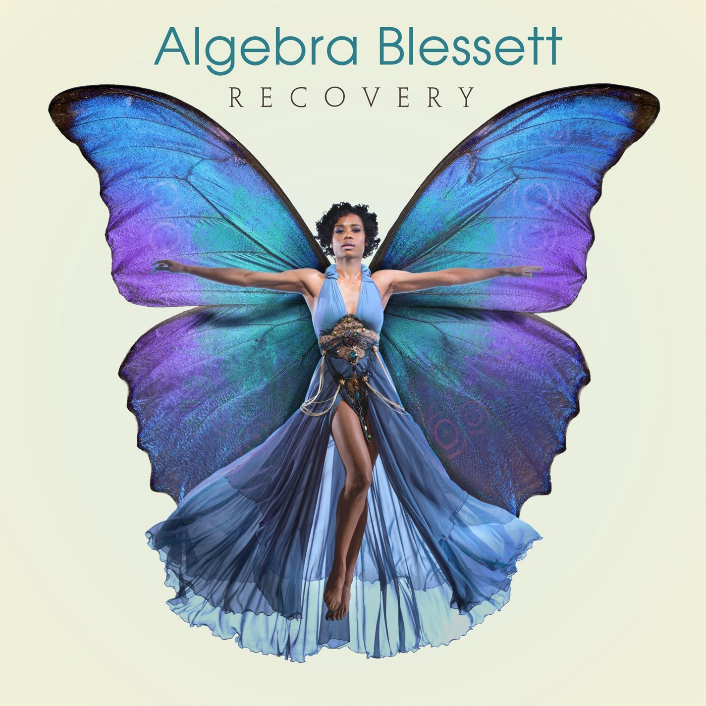 Algebra Blessett, Recovery | Album Review