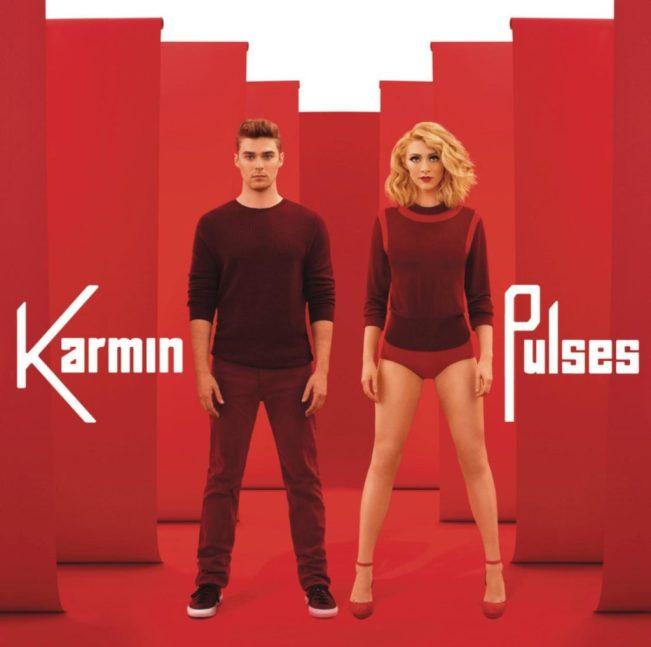 Karmin, Pulses © Epic