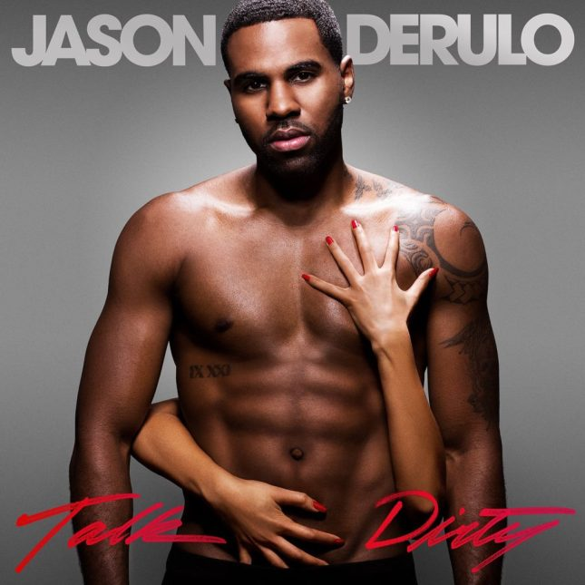Jason Derulo, Talk Dirty ©Warner Bros