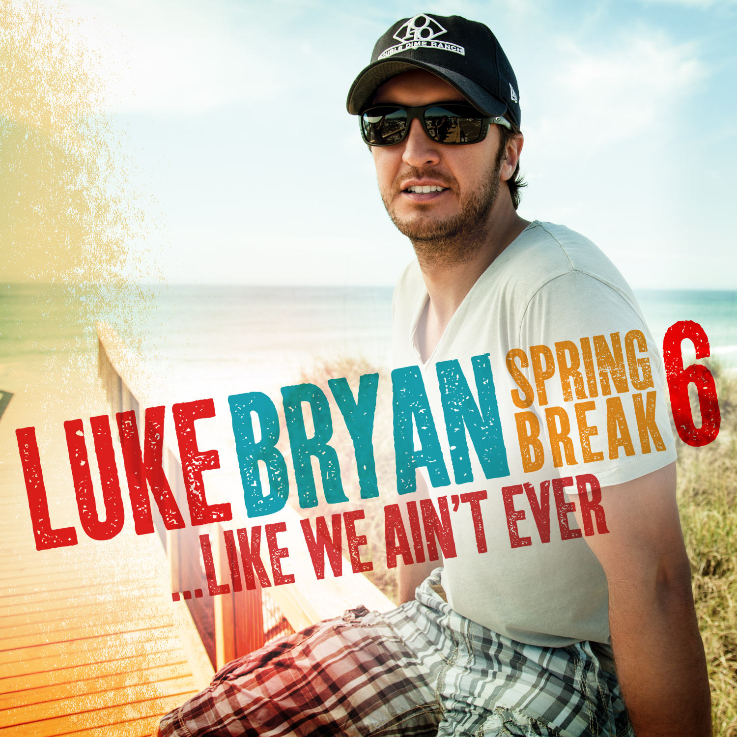 Luke Bryan Continues Spring Break On 'Spring Break 6'