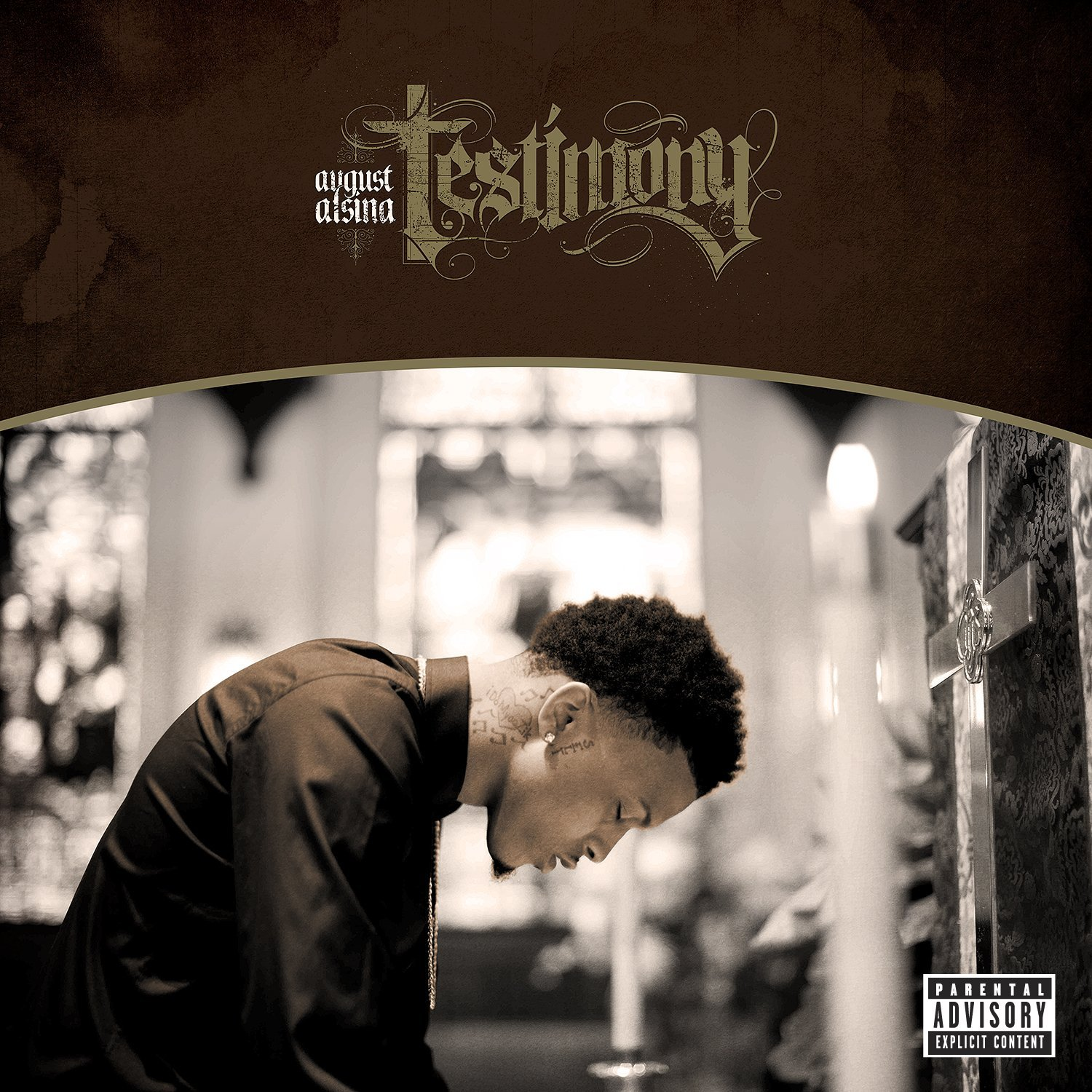 August Alsina Shows Tremendous Potential on 'Testimony'