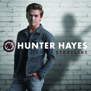 Hunter Hayes, Storyline © Atlantic
