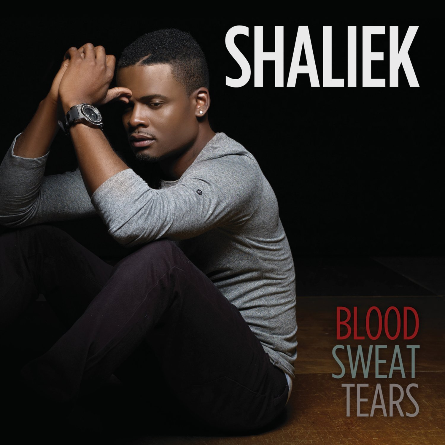 Shaliek Shows He's An Old Soul on Debut 'Blood Sweat Tears'