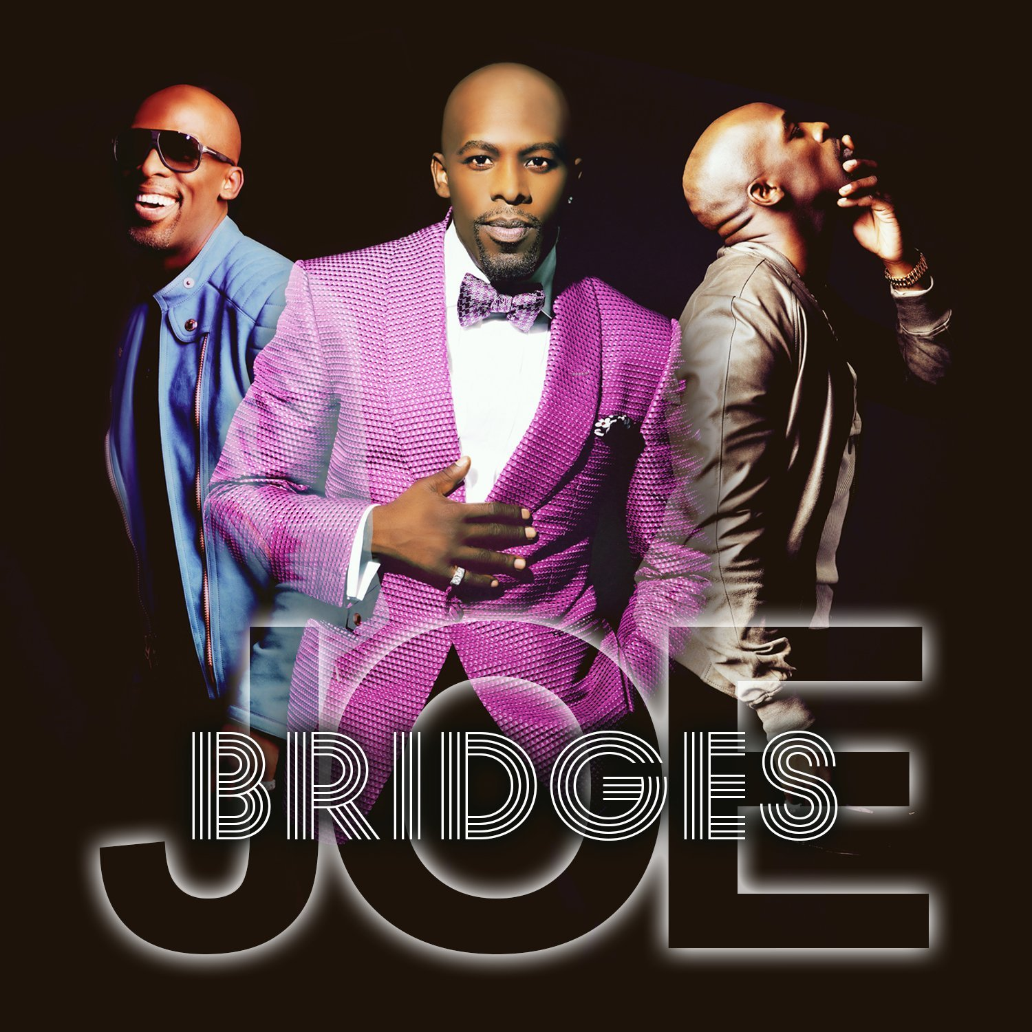 Joe Keeps Things Grown & Sexy on 'Bridges'