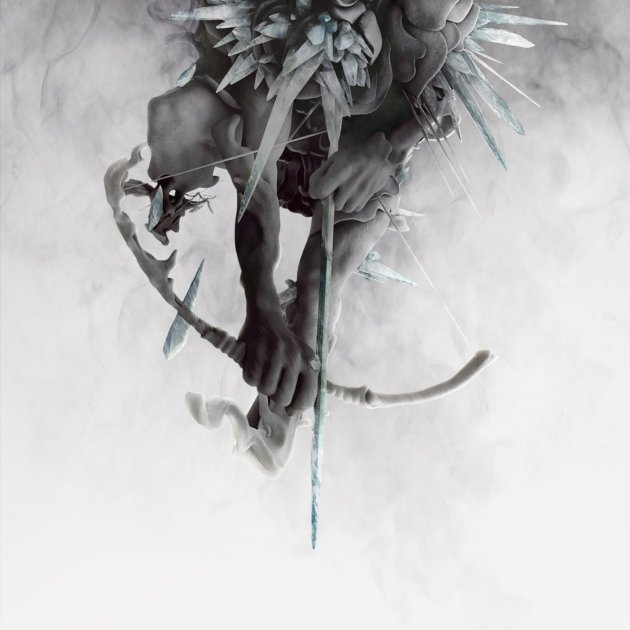 Linkin Park, The Hunting Party © Warner Bros