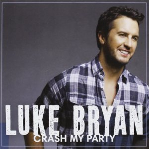Luke Bryan, Crash My Party © Capitol