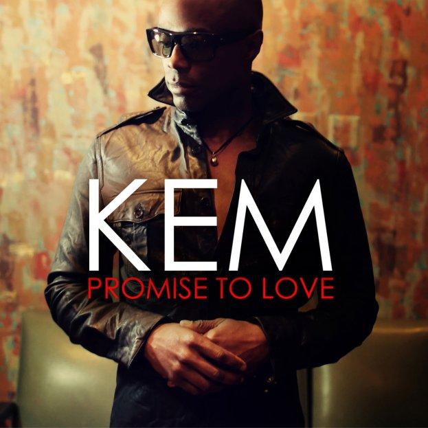 Kem, Promise To Love © Motown