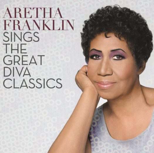Aretha Franklin Sings The Great Diva Classics © RCA