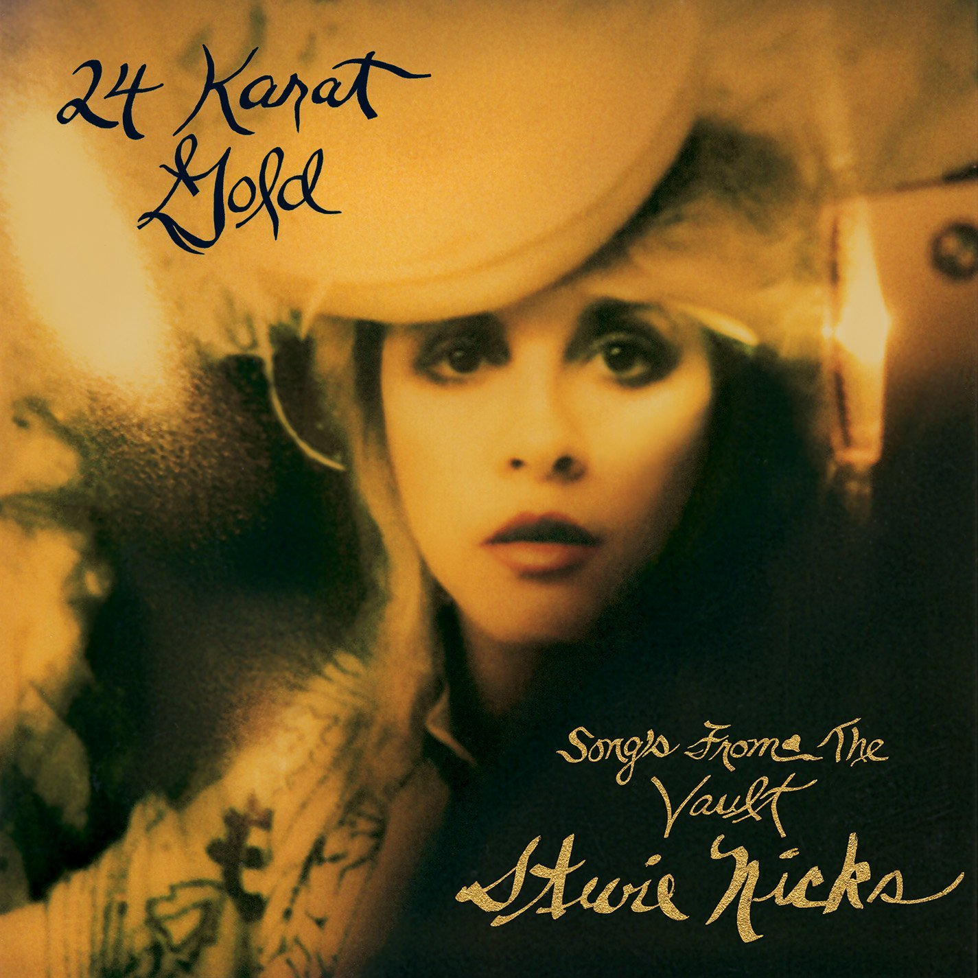 Stevie Nicks, 24 Karat Gold – Songs from the Vault | Album Review