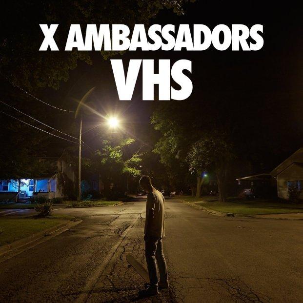 X Ambassadors, VHS © KIDinaKorner/Interscope