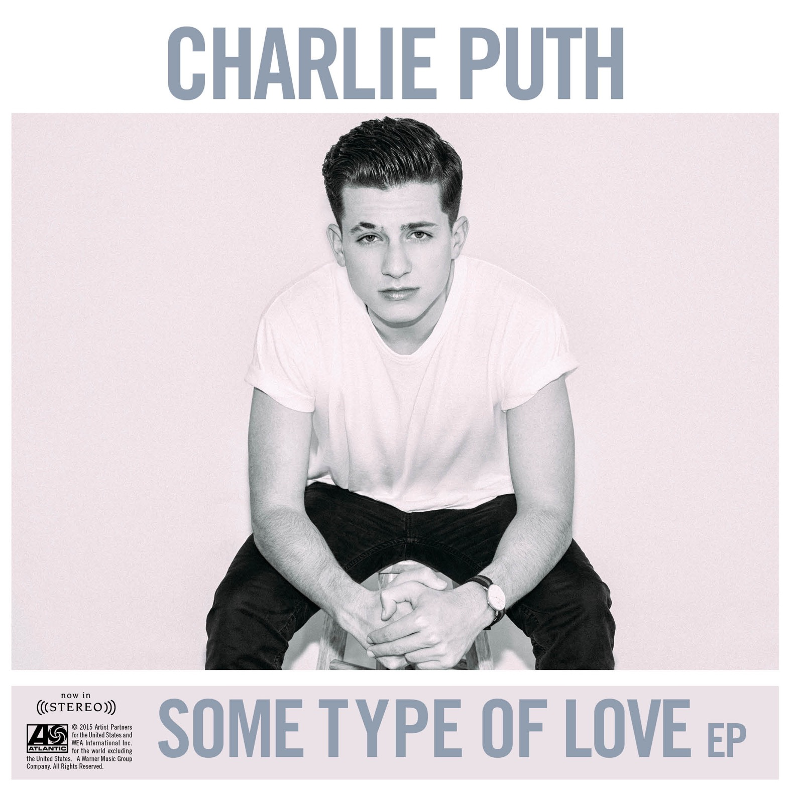 Charlie Puth Introduces Himself to the World on 'Some Kind Of Love' EP