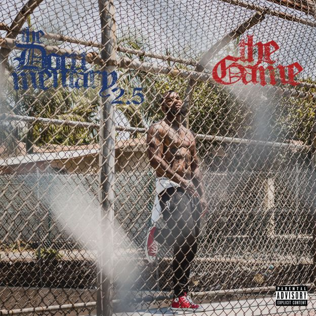 The Game, The Documentary 2.5 © Entertainment One