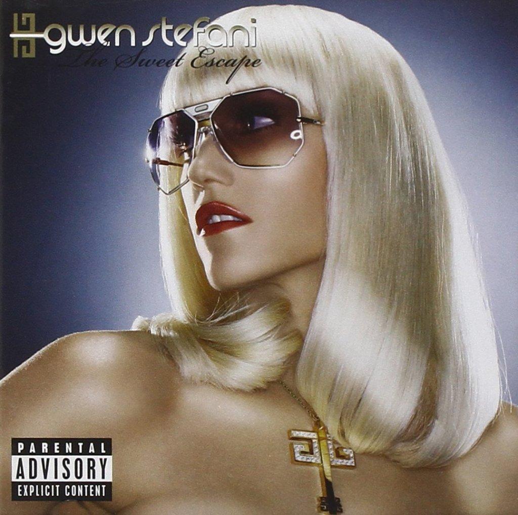 Gwen Stefani, The Sweet Escape © Interscope