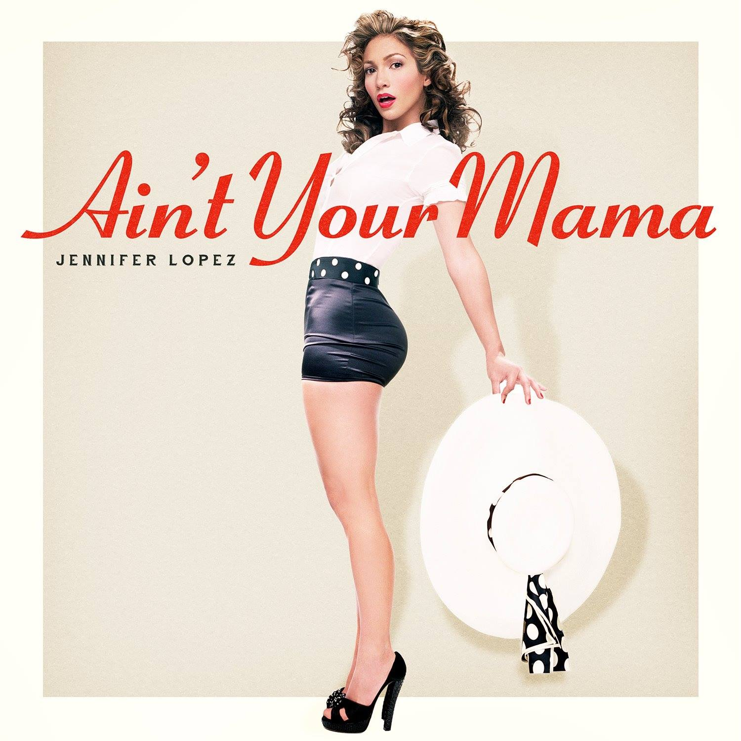 Track Review: Jennifer Lopez, 'Ain't Your Mama'