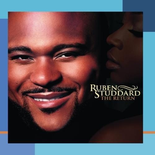 Ruben Studdard, The Return © J Records