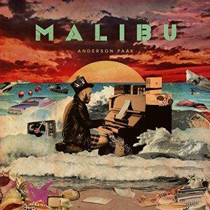 Anderson .Paak, Malibu © Steel Wool/Obe