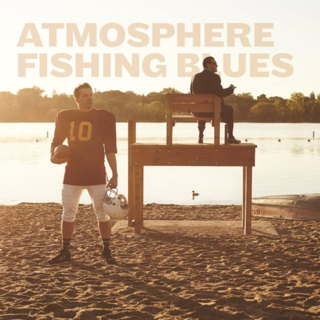 Atmosphere, Fishing Blues © Rhymesayers Entertainment