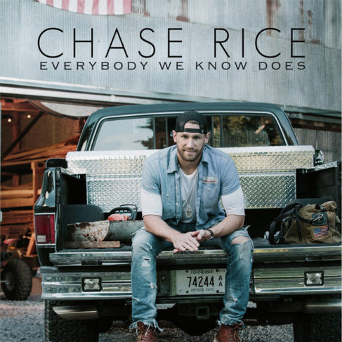 Chase Rice, Everybody We Know Does © Dack Janiels : Sony Nashville